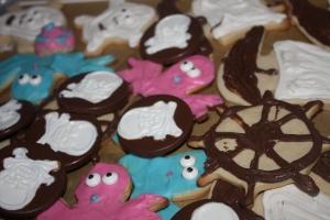 Swashbuckler Cookies